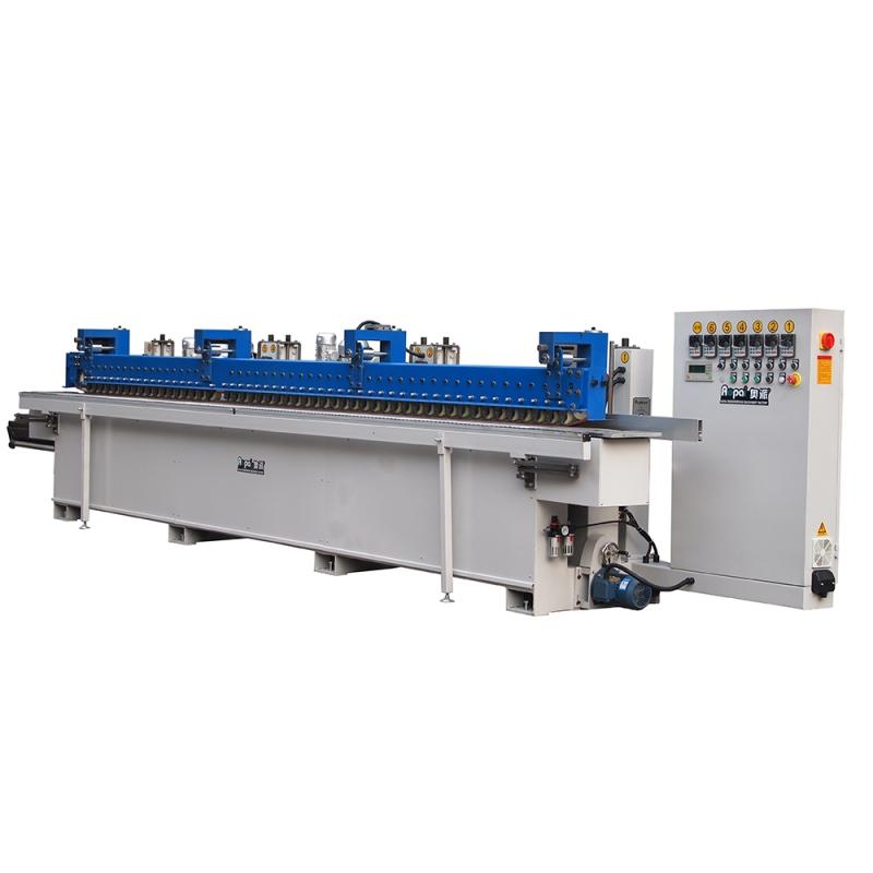 四川奥派 铣砂一体机砂边机  佛山木工机械设备生产产家AP-SBJ- 2N4S